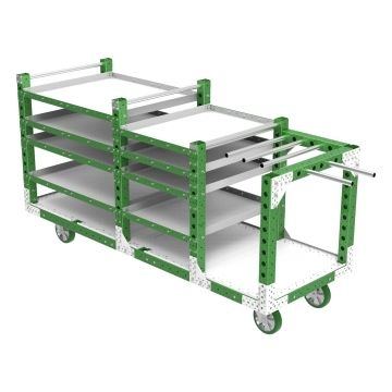 Kit Cart - 840 x 2380 mm