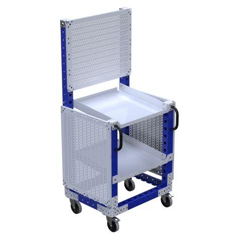 Tool Cart – 770 x 630 mm