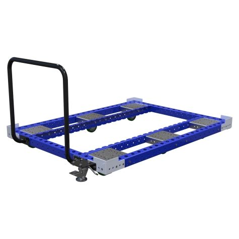 Tugger Cart - 1260 x 1680 mm