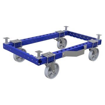 Pallet Cart for E-Frame - 700 x 1190 mm