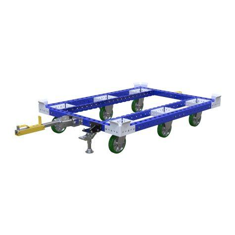 Tugger Cart – 1260 x 1680 mm