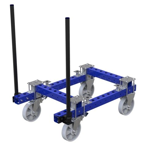 Trolley for Engine 1050 x 630 mm