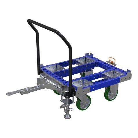 Tugger Cart 33x33 Inch
