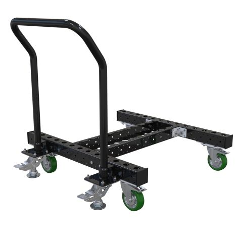 Base Cart - 840 x 910 mm