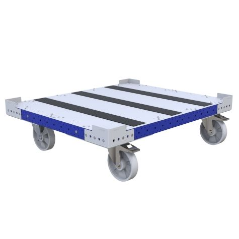 Pallet Cart - 1020 x 1220 mm