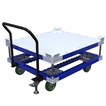 Pallet Cart - 1120 x 1260 mm