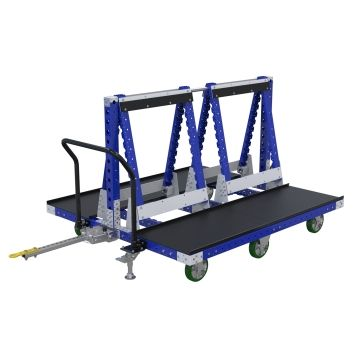 Windshield Cart - 1610 x 1820 mm