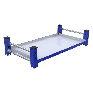 Top Frame - 700 x 1330 mm
