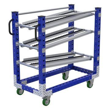 Flow Rack - 630 x 1260 mm