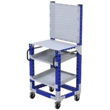 Tool Kit Cart - 630 x 770 mm