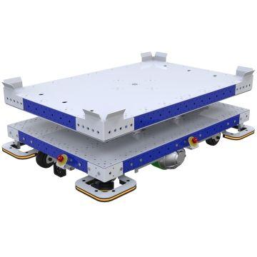 Rotating eQart - 840 x 1260 mm