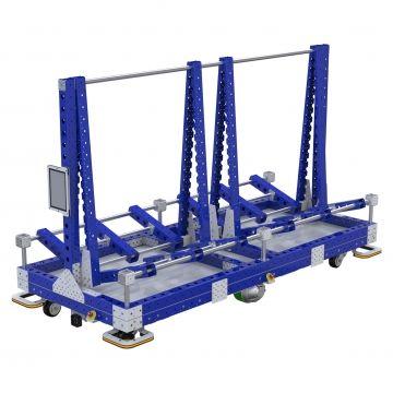 Board eQart - 1050 x 2450 mm