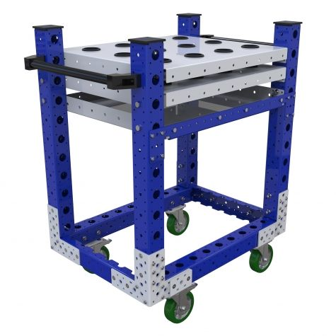 Kit Cart - 560 x 770 mm