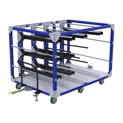 Cart for Hanging – 1750 x 2380 mm