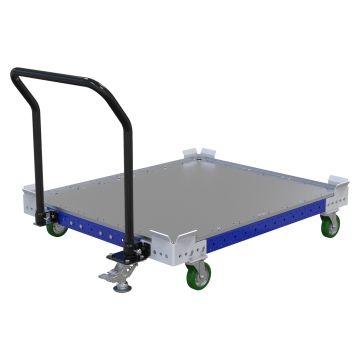 Pallet Cart 1260 x 1050 mm