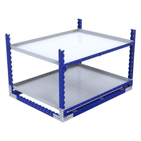 Shelf Structure – 1190 x 1540 mm