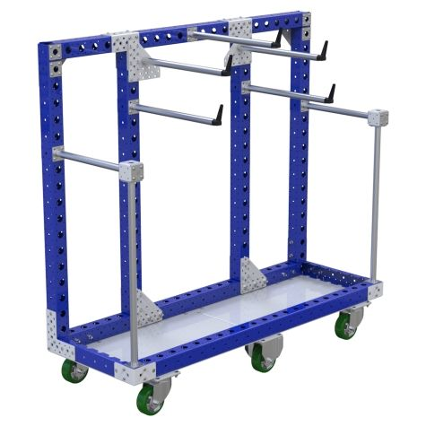 Hanging Cart - 560 x 1610 mm