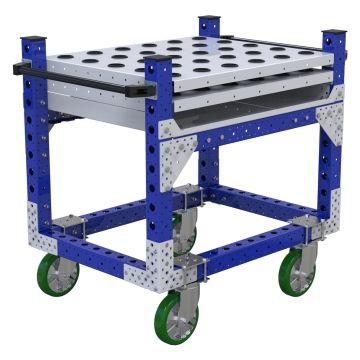 Shelf Cart – 770 x 1050 mm