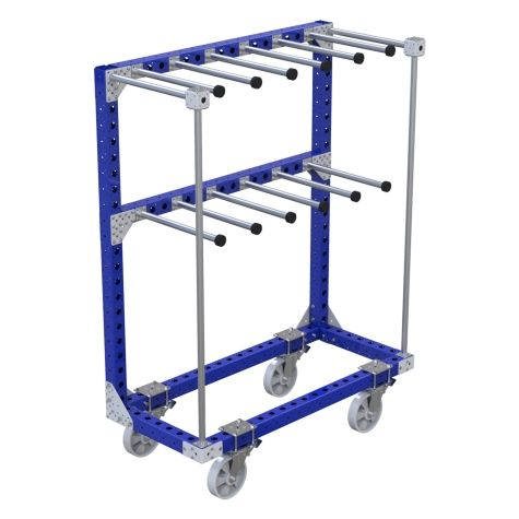 Cart for Hanging – 630 x 1400 mm