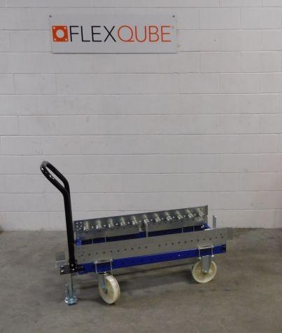 Roller Transfer cart - 1120 x 560 mm