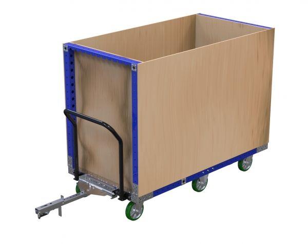 Pallet cart - 1890 x 980 mm