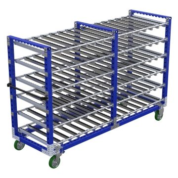 Roller Cart – 910 x 2800 mm
