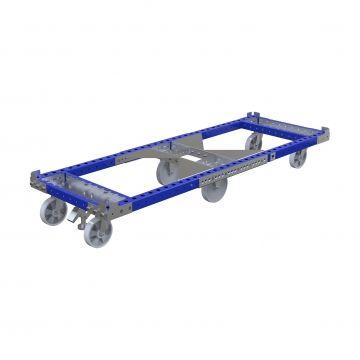 Pallet Cart 2450 x 840 mm