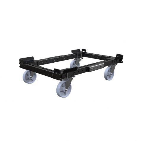 EUR Pallet Trolley 1260 x 840 mm