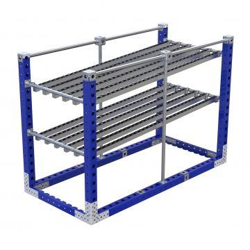 Flow Rack 840 x 1750 mm