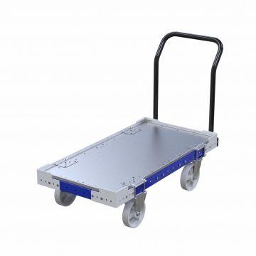 Flat Deck Cart 1260 x 630 mm