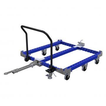 Tugger Cart – 50 x 50 inch