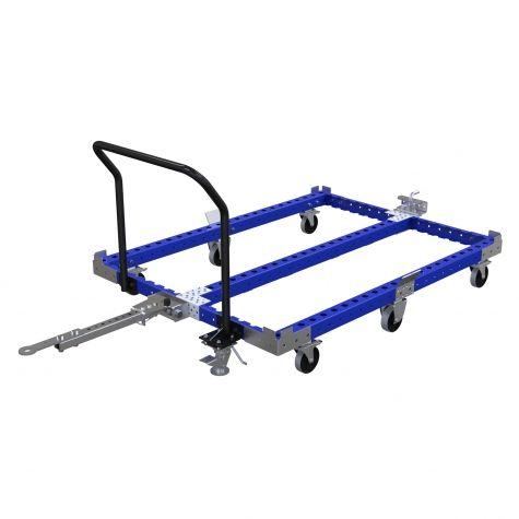 Pallet Cart – 66 x 50 inch