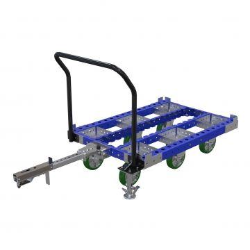 Tugger Cart 1190 x 840 mm