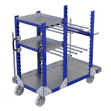 Kit Cart - 840 x 1540 mm