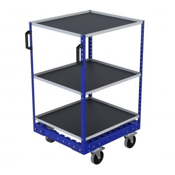Shelf Cart - 630 x 700 mm