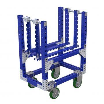 Kit Cart - 630 x 980 mm