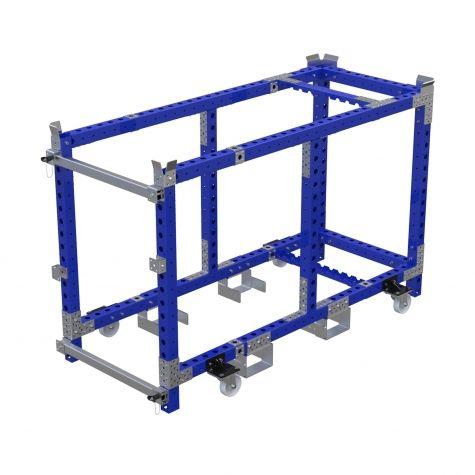 Stackable Mother Cart - 2030 x 840 mm