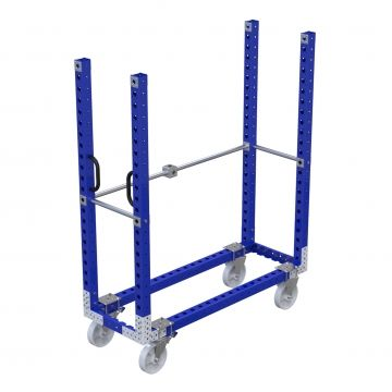 Cart for Plastics – 1540 x 560 mm