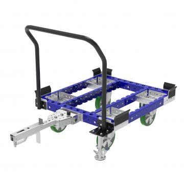 Carro remolcador - 840 x 910 mm