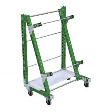 Reel Cart - 840 x 1190 mm
