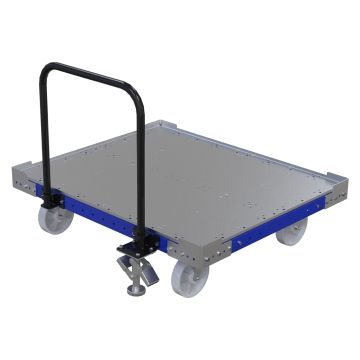 Pallet Trolley - 1260 x 1050 mm
