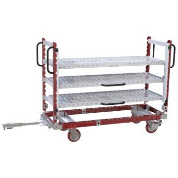 Large Shelf Kit Cart