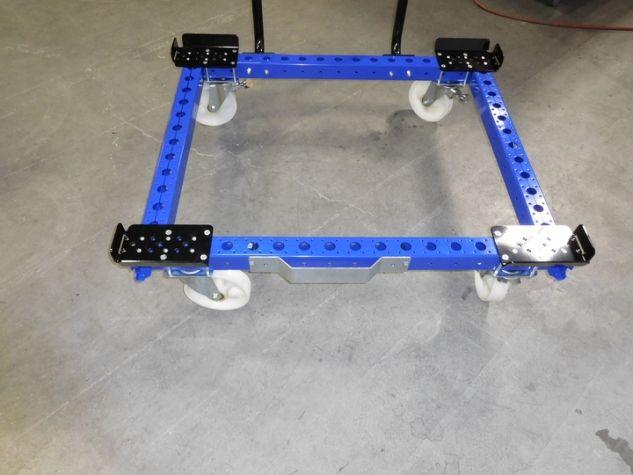 Pallet Cart - 1190 x 1050 mm