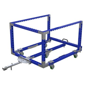 Mother Cart 2 in 1 - 1330 x 1680 mm