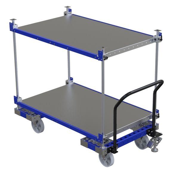 Housing cart 910 x 1540 mm