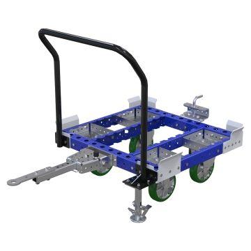 Tugger Cart – 700 x 840 mm