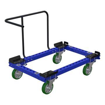 Pallet Trolley - 1260 x 840 mm