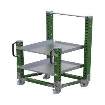 Tool Cart 630 x 770 mm