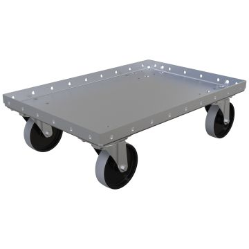 Cart for totes - 420 x 630 mm