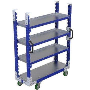 Daughter cart - 420 x 1190 mm
